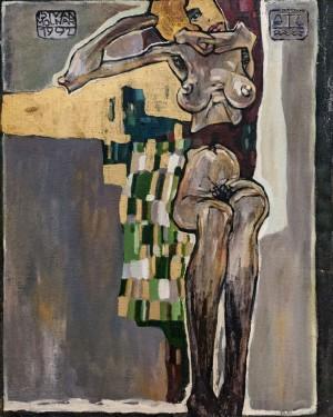 Balance', 1992