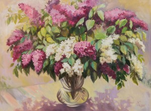 M. Myrtryk Lilac
