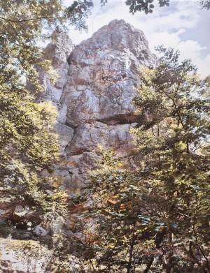 Ловска В. 'Смерековий Камінь'