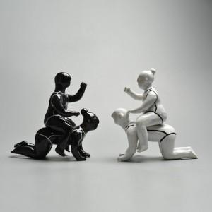 'Інь і Янь', 2010