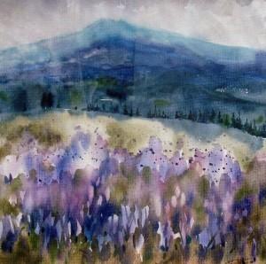V. Taips The Sensation Of Spring'