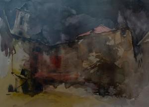 Когутич В.'Сторожова вежа'