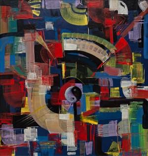 M. Bahnii 'Decorative Panels'