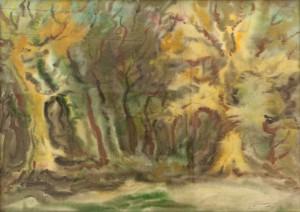 Бондаренко І.'На краю лісу'