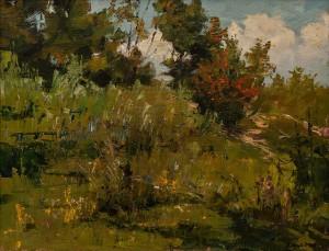 Федяєв О. 'Етюд', 2010