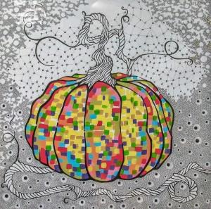 A. Stasiuk Pumpkin'