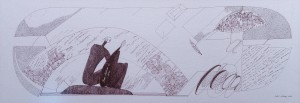 K. Holló Calligraphy'