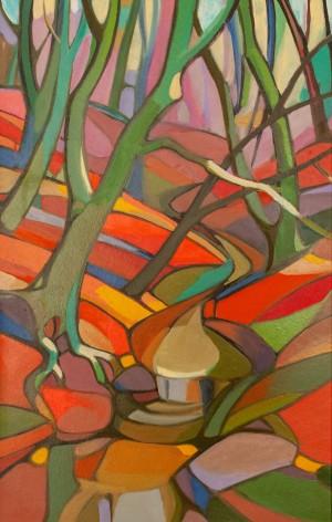 E. Levadska 'Improvisation'