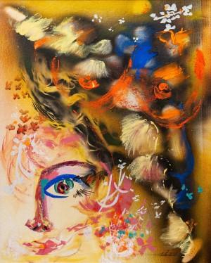 V. Lezu 'Untitled'