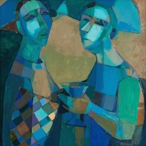E. Prykhodko Duet Of Napoleons', 2006