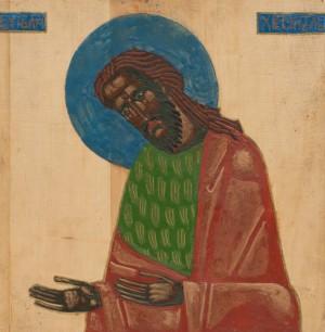 D. Movchan 'St. John the Baptist', 2005.
