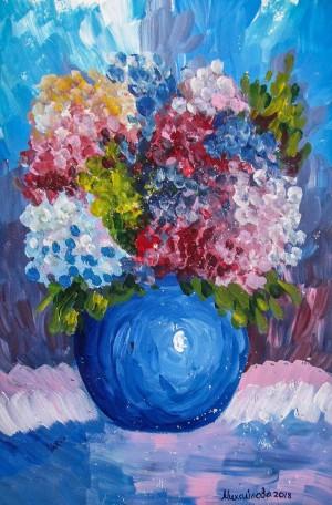 A. Mykhailova Untitled'