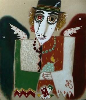 Подорож у снах або 12 місяців і Панейко, 2006 – 2007, к.т.