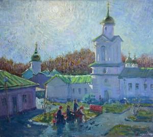 'Флоровський монастир', п.о.