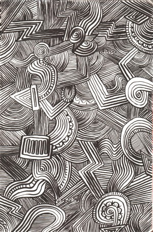 M. Lyzhechko 'Untitled'