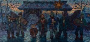 O. Mamchuk 'Christmas'