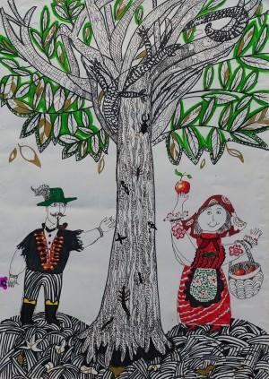 K. Shanta 'Tree'