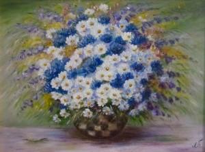 L. Beliaieva 'Bouquet'