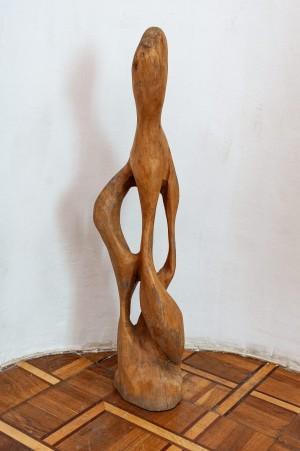 A Woodchuck, 2015