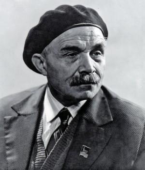 V. Svyda, the 1970-1980s (From Y. Svyda)
