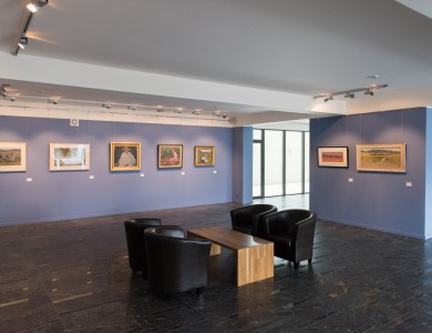 "Art Centre ""Ilko Gallery"""