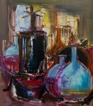 'Червоне вино', 2017