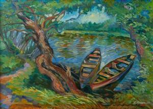 'Boats'