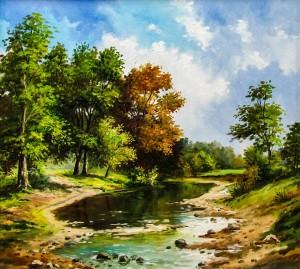 F. Silvashi Untitled'