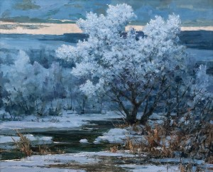 Федяєв О. 'Іній', 2009