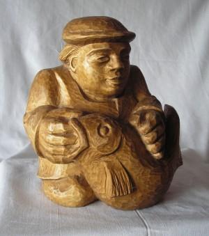 Рибак, 2003