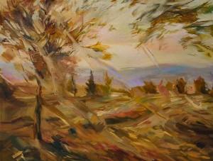 A. Tabaka 'Untitled'