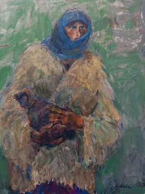 Z. Mychka Untitled'