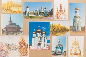 Jubilee exhibition of Ivan Bondarenko