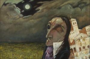 Паганіні, 1993, т.двп, левкас, жовткова емульсія