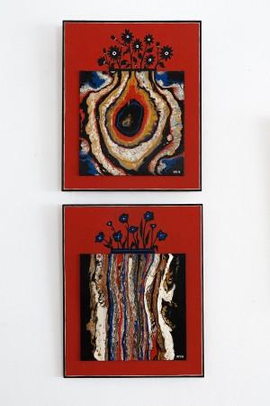 V. Manailo-Prykhodko Vase', 'Vase II', 2018
