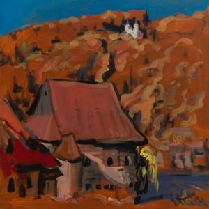Y. Tkachyk Landscape'