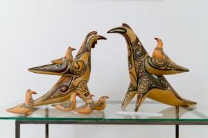 Віньковський В. Птахи, 2017