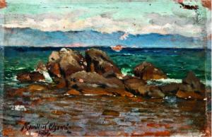 Без назви, 1894, к.о., 12х18
