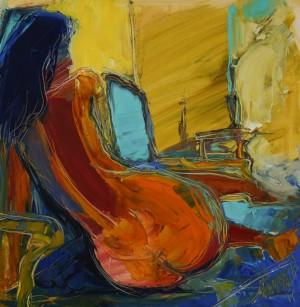 S. Halai Untitled', 2017
