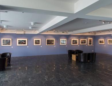 Арт-центр «Галерея Ілько»