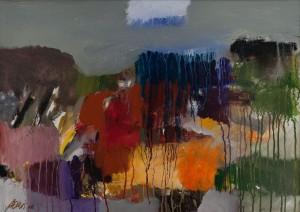 'Хмарка-ІІ', 2011