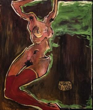 Fire', 1992