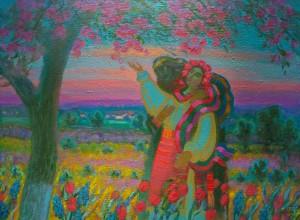 M. Hresko Cherry Blossom'