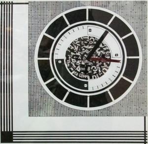 A. Stasiuk 'Time'