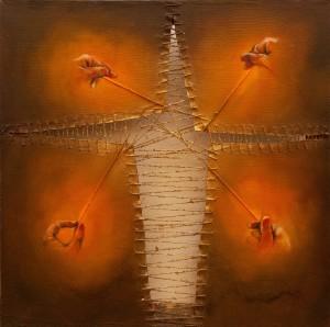 B. Kuzma Crucified', 2013