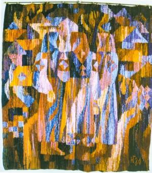 З роботи, 1980