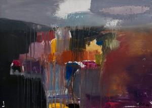 'Хмарка-І', 2011