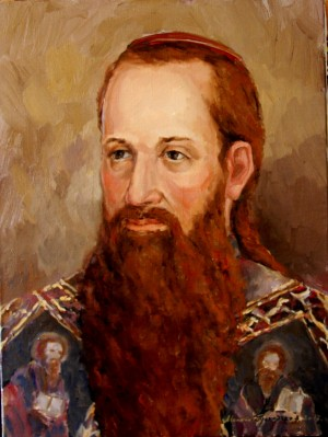 Andrii Bachynskyi