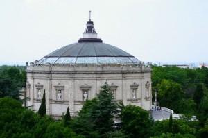 Museum-panorama in Sevastopol