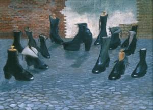 Взуття І